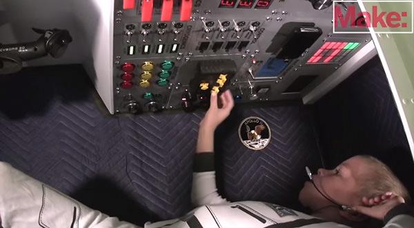 dad-spaceship-simulator