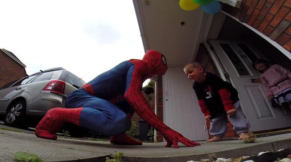 spiderman-dad