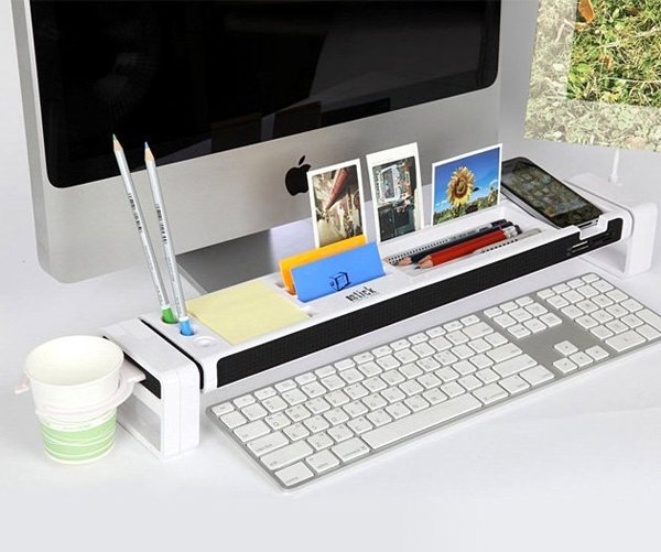 Attractive Pratonzolo: The Green Side Of Your Desk. Besides Holding Things Like  Stationery And Business Cards, Pratonzolo Also Makes For A Cool Decorative  Item For ...