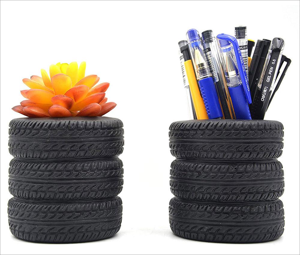 MONMOB-Tire-Shaped-Planter