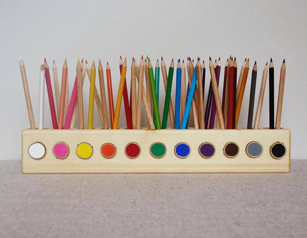 Pencil-Organizer