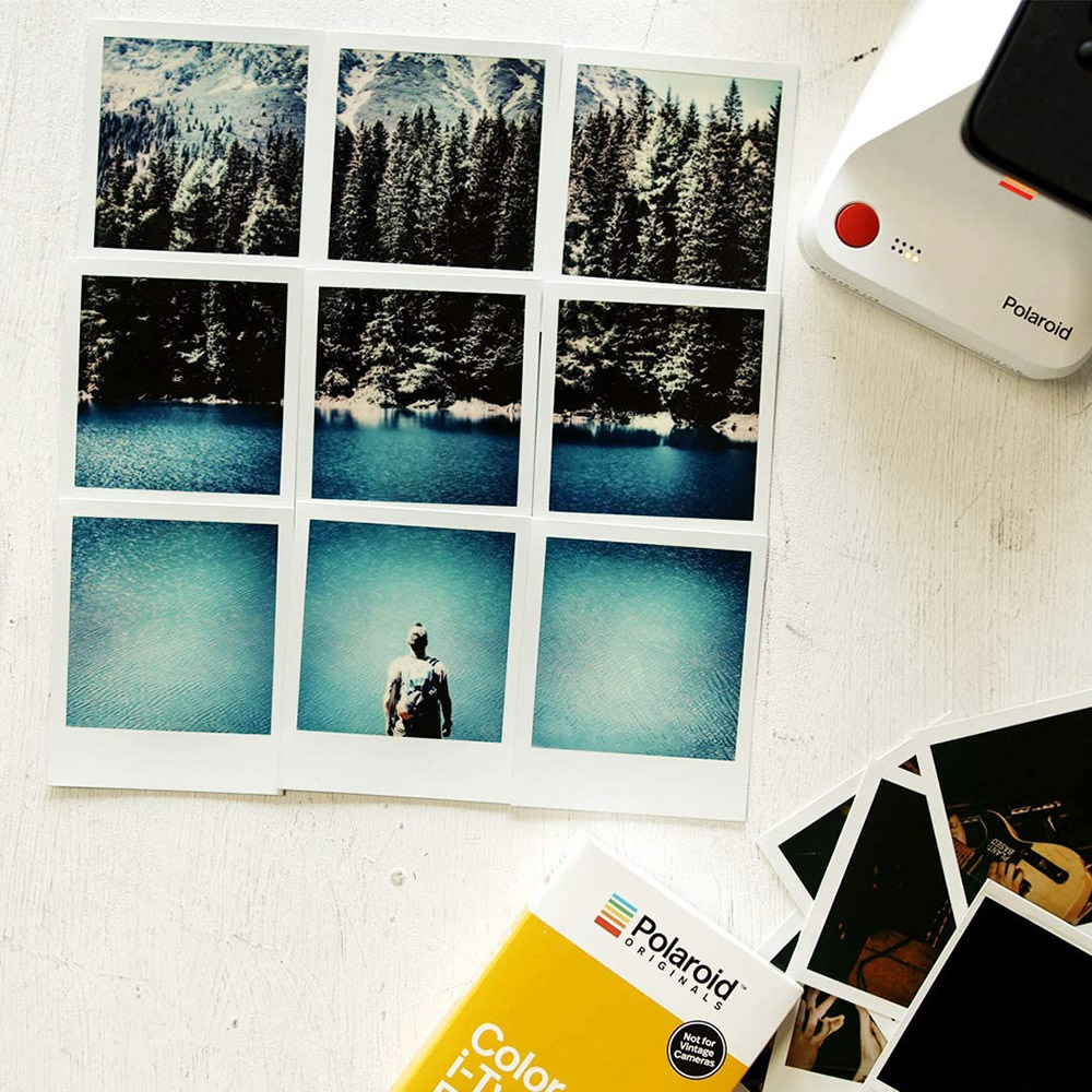 Polaroid-Lab-Instant-Printer