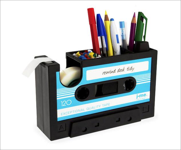 Rewind Desk Tidy