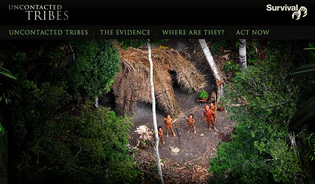uncontacted-tribes