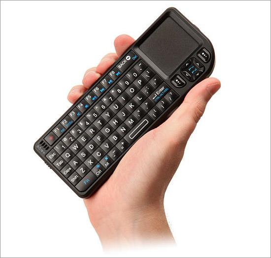 Promini keyboard