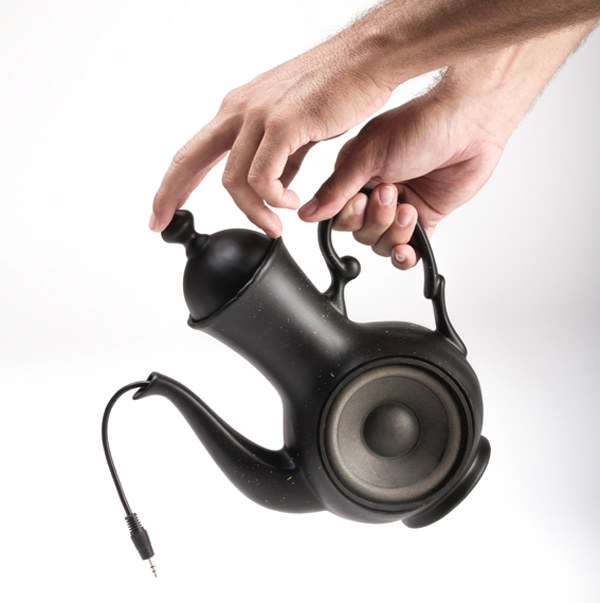 Portable Boombox Speakers