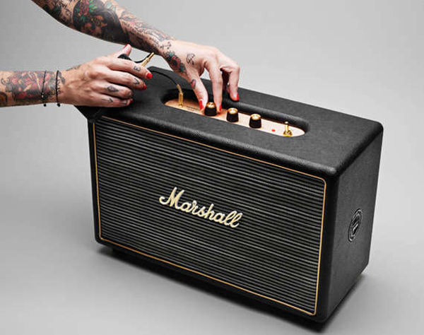 Portable Boombox Speakers