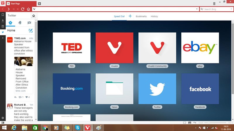 Web Panels: Concurrent Web Pages Side-by-Side