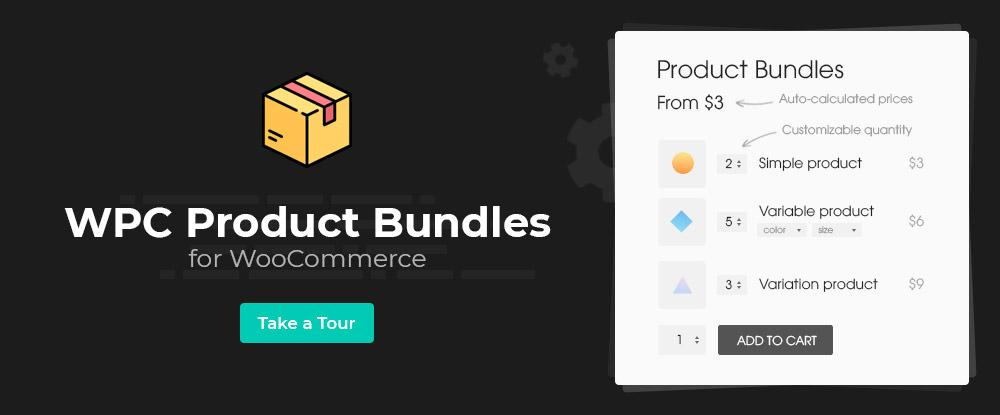 WPC Product Bundles