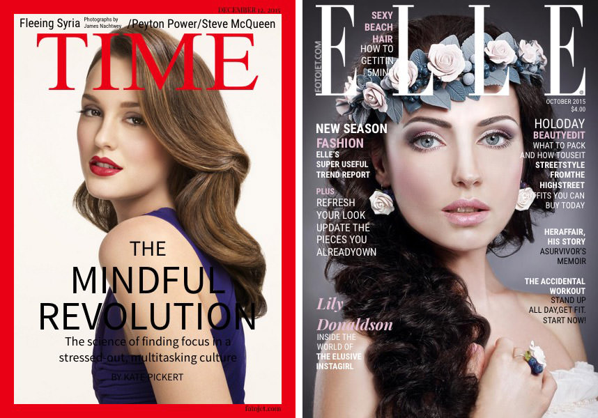9 sites to create your own magazine cover   hongkiat