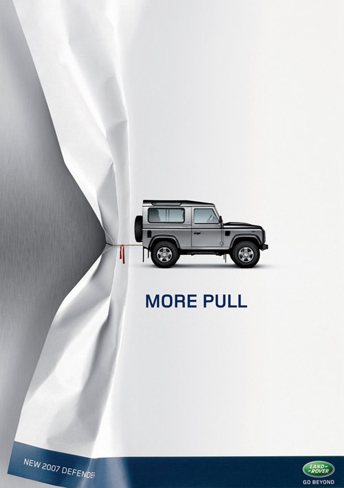 Land Rover UK