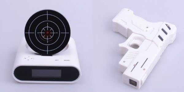 10 Alarm Clocks To Wake You Up Creatively Hongkiat