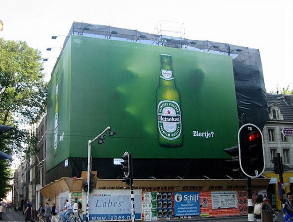 40 Absolutely Brilliant Billboard Ads! - Hongkiat