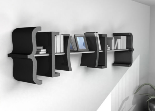The Equation Bookshelf