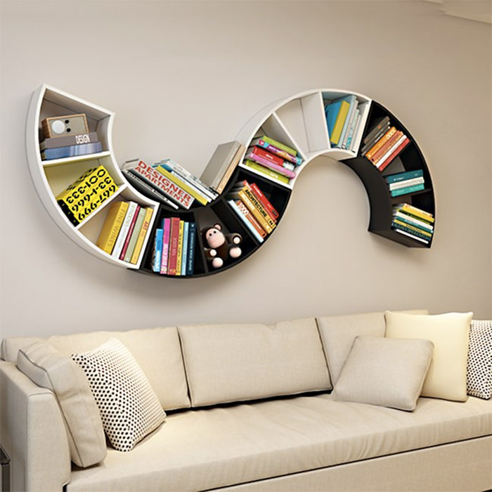 fan-shaped-shelf