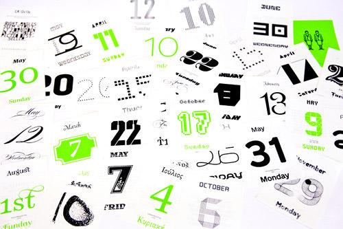 calendar designs