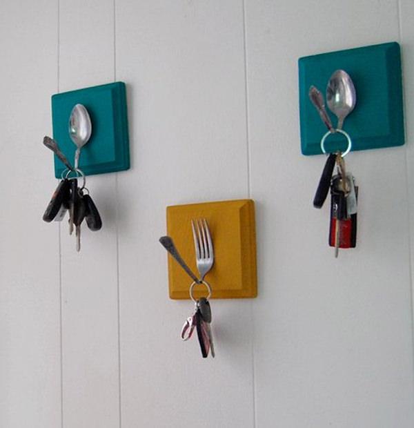 Creative Wall Hooks 15 Weird And Wacky Coat Hook Designs  Hongkiat