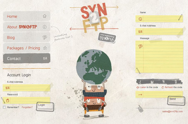 svn-ftp