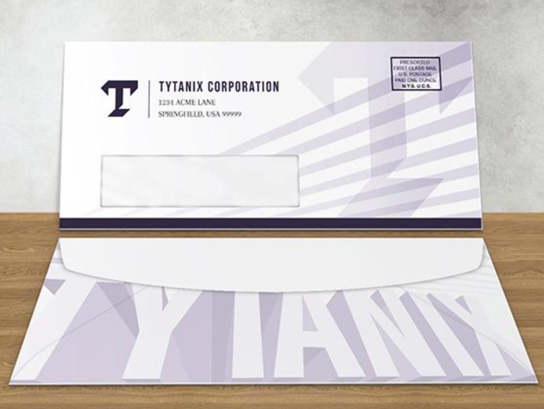 Company Folders Inc