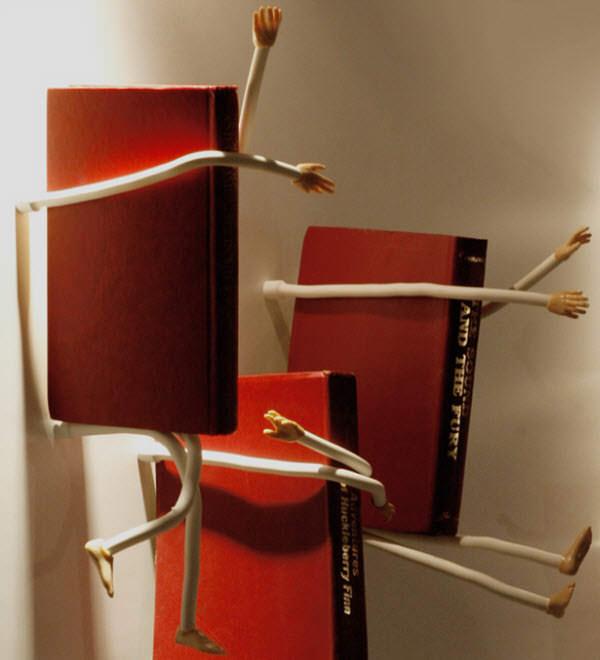 book hugger