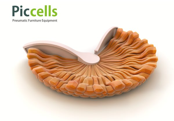 piccells - implementation