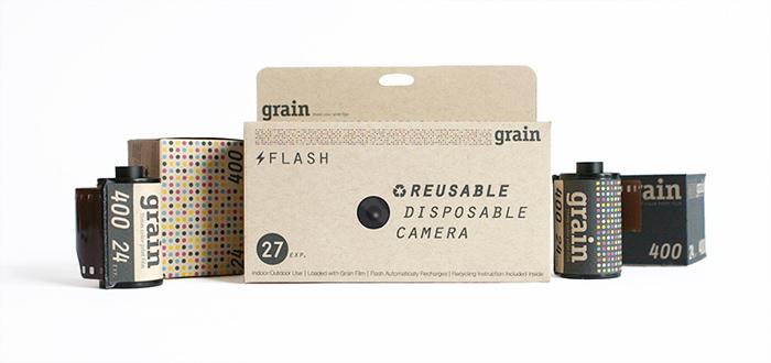 gadget packaging design
