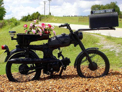 Bike box