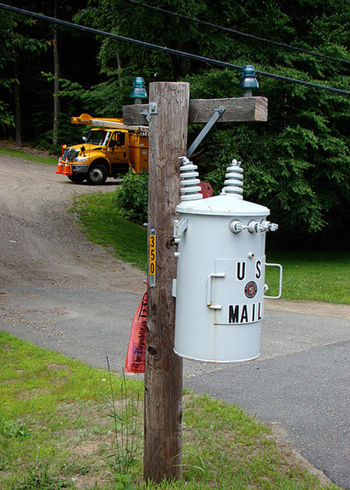 unique residential mailboxes. 50 Creative Mailboxes You Don\u0027t See Regularly Unique Residential