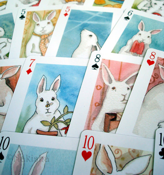 white-rabbit-cards