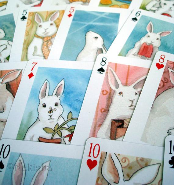 white-rabbit-cards