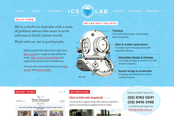 Australian-Web-Studio-IceLab