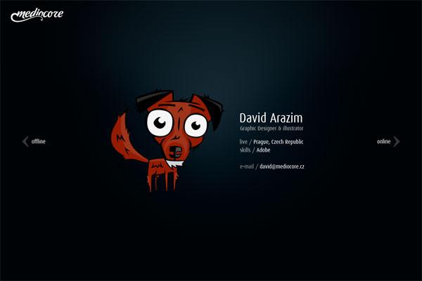 Illustrator-David-Arazim-Portfolio