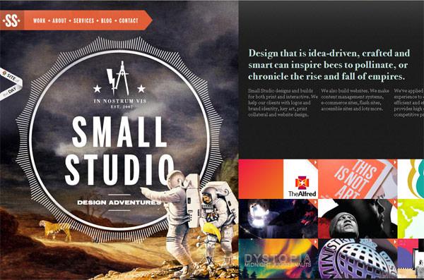 Agency-SmallStudi