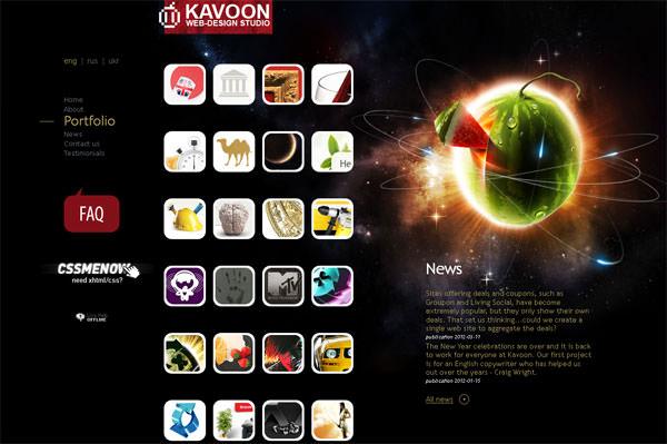 Studio-Kavoon