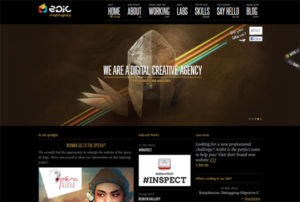 Creative-Agency-EPIC
