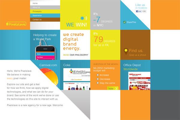 Digital-Agency-Pixelslave