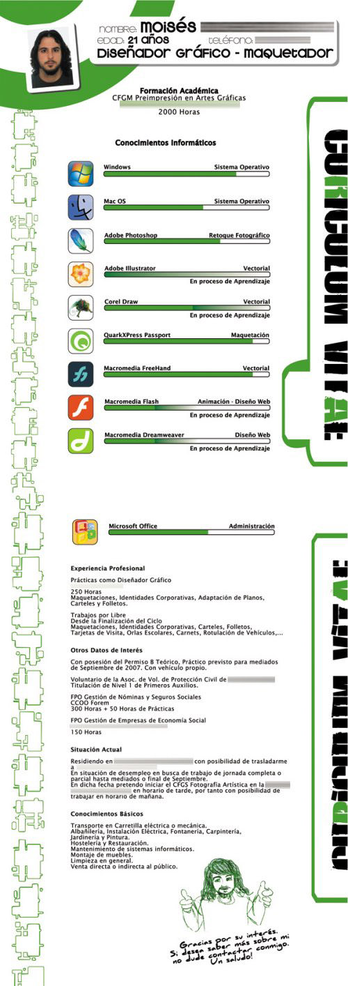 Curriculum_Vitae_by_Uito2. Curriculum_Vitae_by_Uito2. Curriculum Vitae By  AkiDesign. Curriculum_Vitae_by_AkiDesign. Curriculum_Vitae_by_AkiDesign  Creative Resume Examples