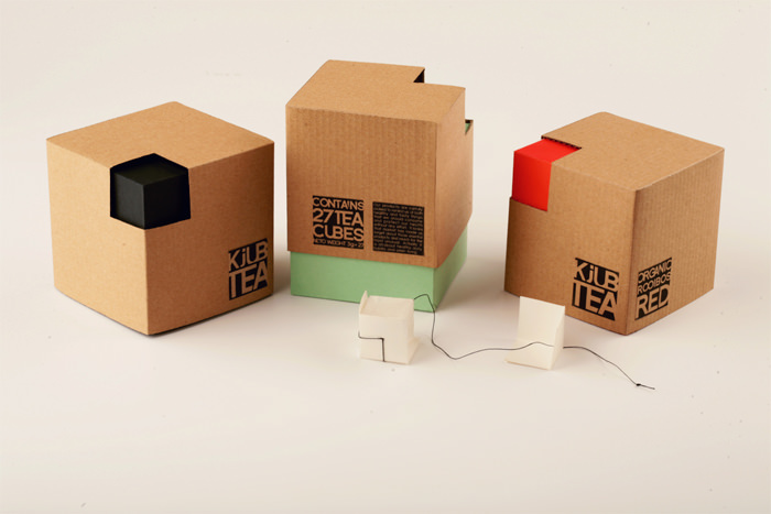 package box design