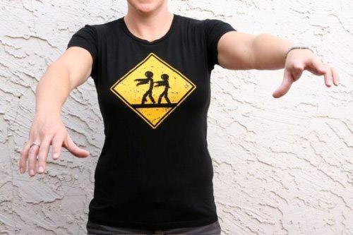 Durtbagz Zombie Shirts