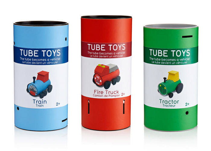 20 Toy Packaging Designs That Are Utterly Adorable Hongkiat