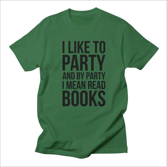 book-geek-t-shirt