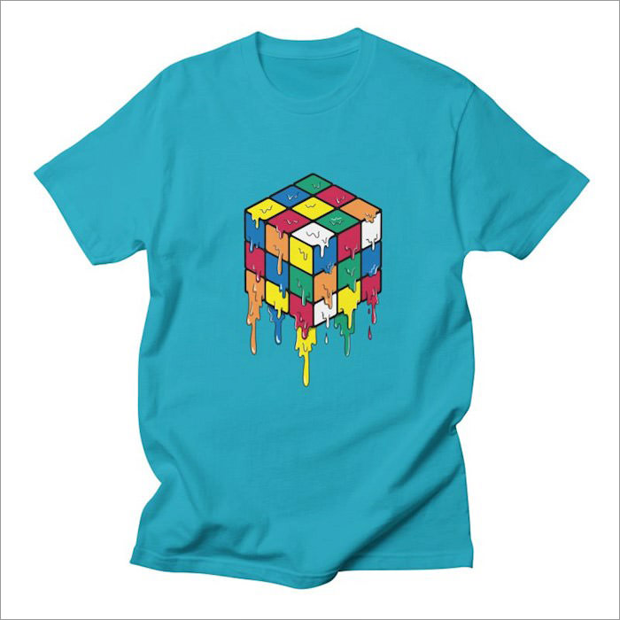 geek-cube-t-shirt