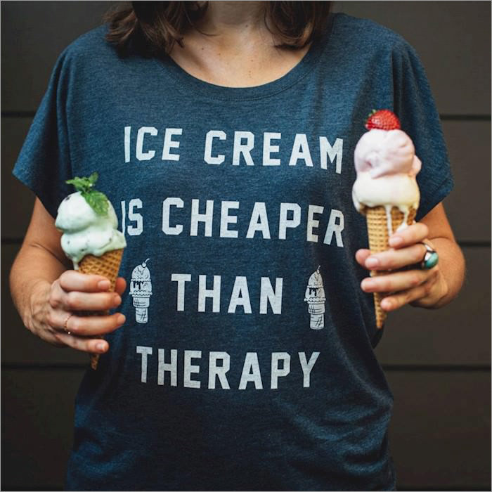 ice-cream-therapy-geek-t-shirt