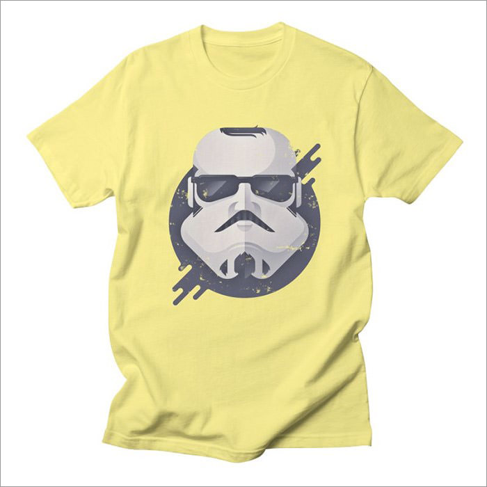 nerd-trooper-geek-t-shirt