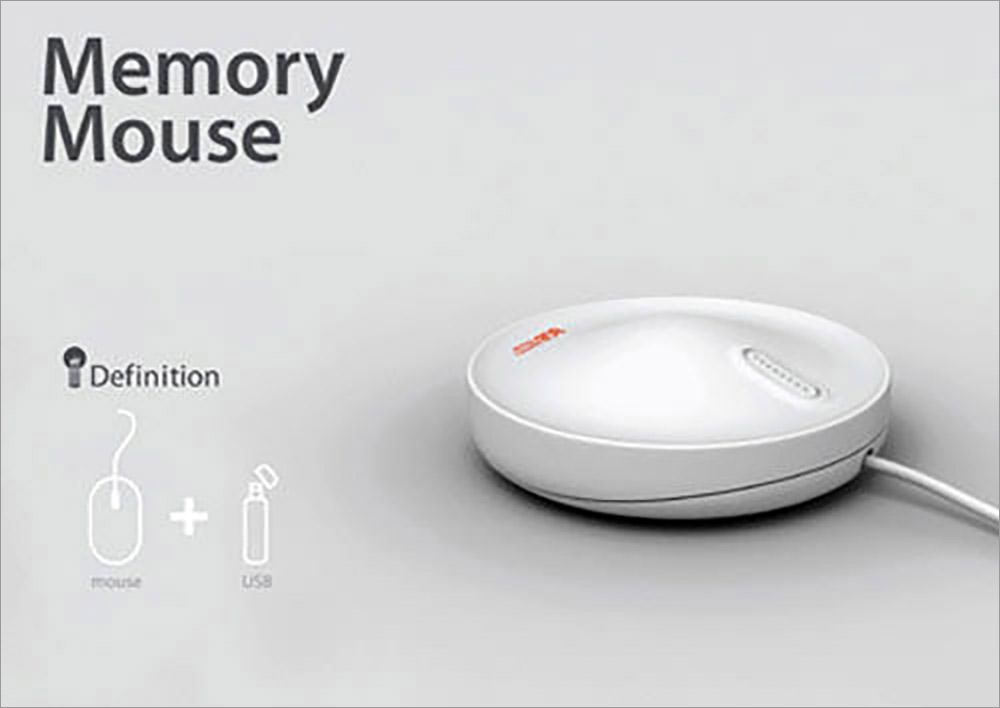 Memory Mouse