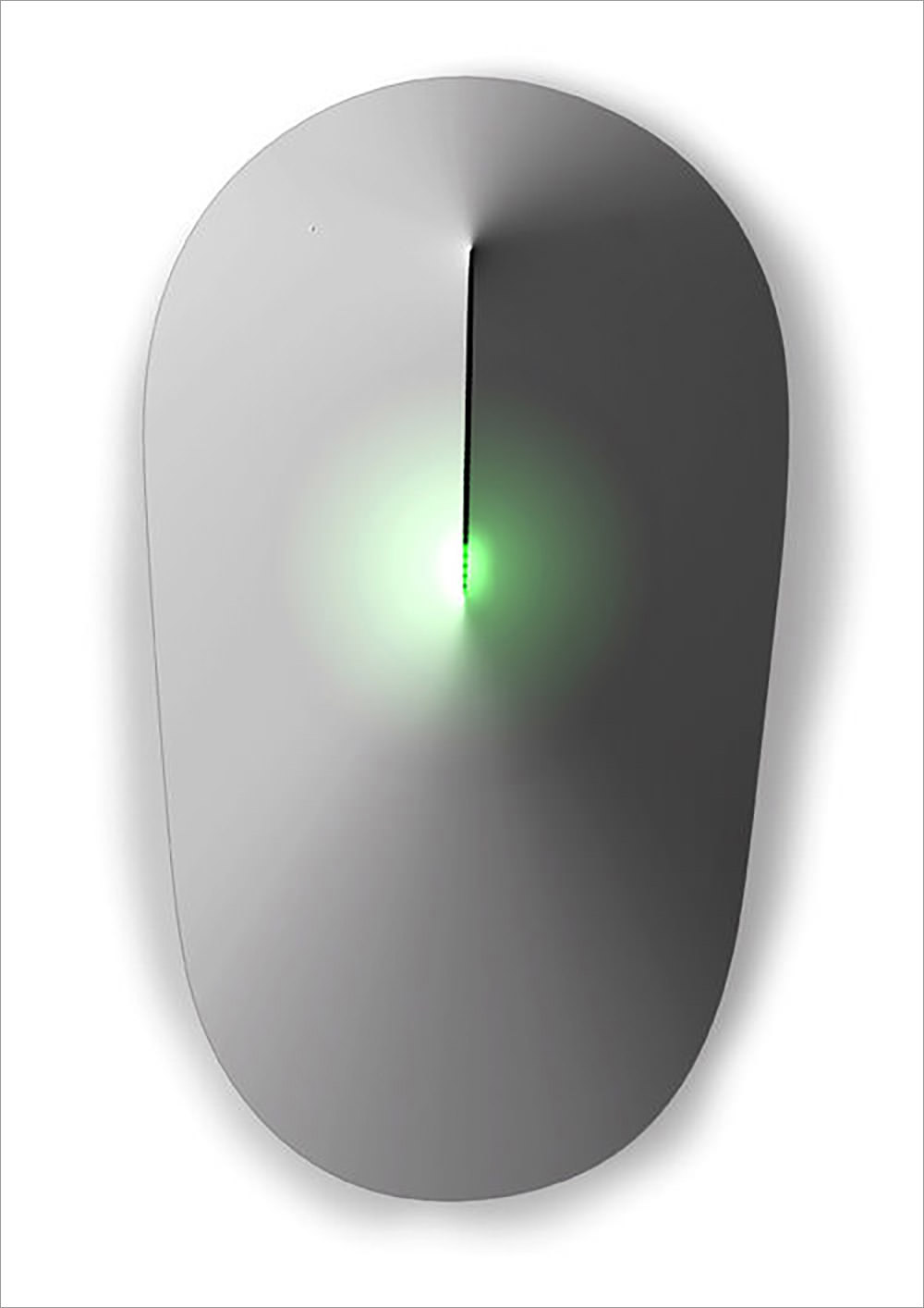 Optical Super Slim Mouse