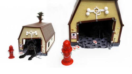 pethouse