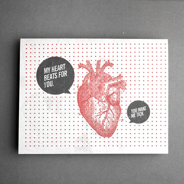 20 Creative Valentines Day Cards You Wish You Were Receiving – Creative Valentine Day Cards