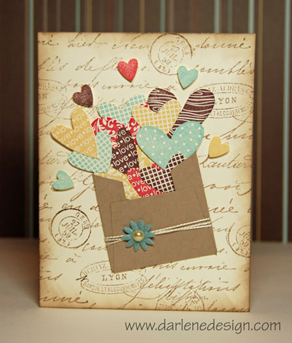 creative ideas for card making