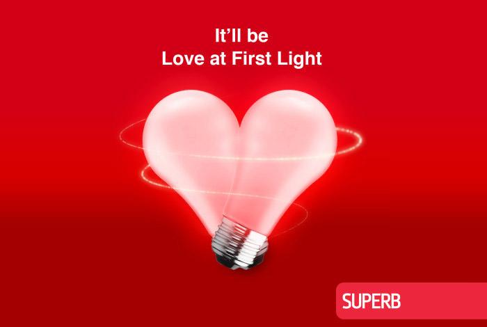 40 Clever & Creative Valentine\'s Day Ads - Hongkiat